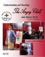 Christian Counseling and Educational Services: Understanding and Teaching the Angry Child Video