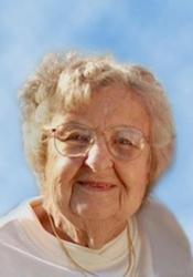 Dorothy Pundt
