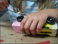 Making a Race Car