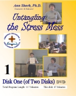 Christian Counseling and Educational Services: Untangling the Stress Mess Video
